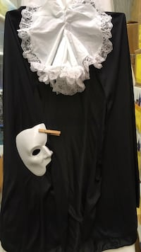 PHANTOM OF OPERA COSTUME Harrison City, 15636