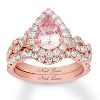 gold-colored diamond ring San Diego, 92101