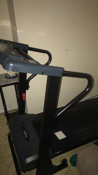 black and gray Altis treadmill Waldorf, 20601