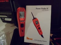 Automotive Power Probe 4 Edmonton, T5C 0E3