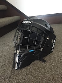 CCM Goalie Mask Port Coquitlam, V3B 2B9