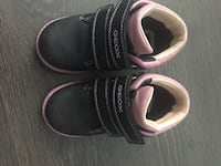Geox toddler shoes for girls Toronto, M9W 3K4