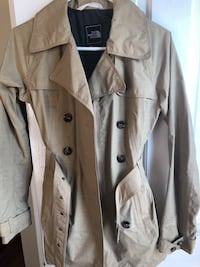 North Face lightweight jacket/trench Hagerstown, 21740