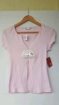 *BRAND NEW* pink Ecko Red shirt  Vancouver