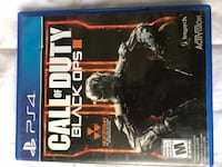 Call of duty black ops 3 ps4 game  Nueva Orleáns, 70114