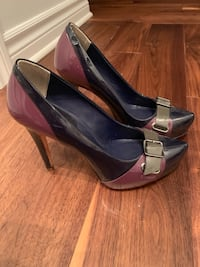 ALDO high-heel shoes size 39 Montréal, H1P 3N4