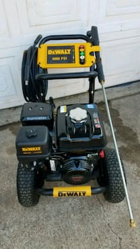 Dewalt 4000psi pressure washer  Pharr, 78577