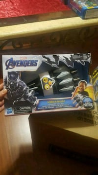 Avengers black panther claw  Jessup, 20794