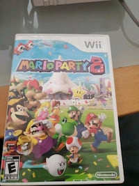 Wii mario party 8 West Springfield, 22152