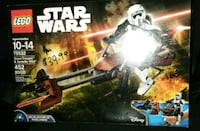 Legos Scout Trooper and Speeder Bike West Carson, 90710