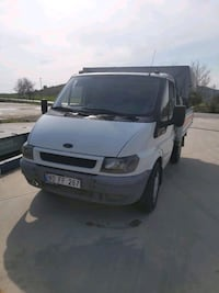 2006 Ford Fort transit