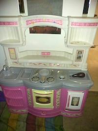Girls kitchenette
