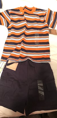 New with tags Boys 2 T Slidell, 70461