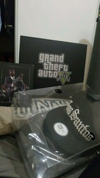 ps3 special edition gta 5 Toronto, M1W 2K7