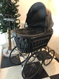 Replica baby Doll Victorian stroller Mississauga, ON, Canada