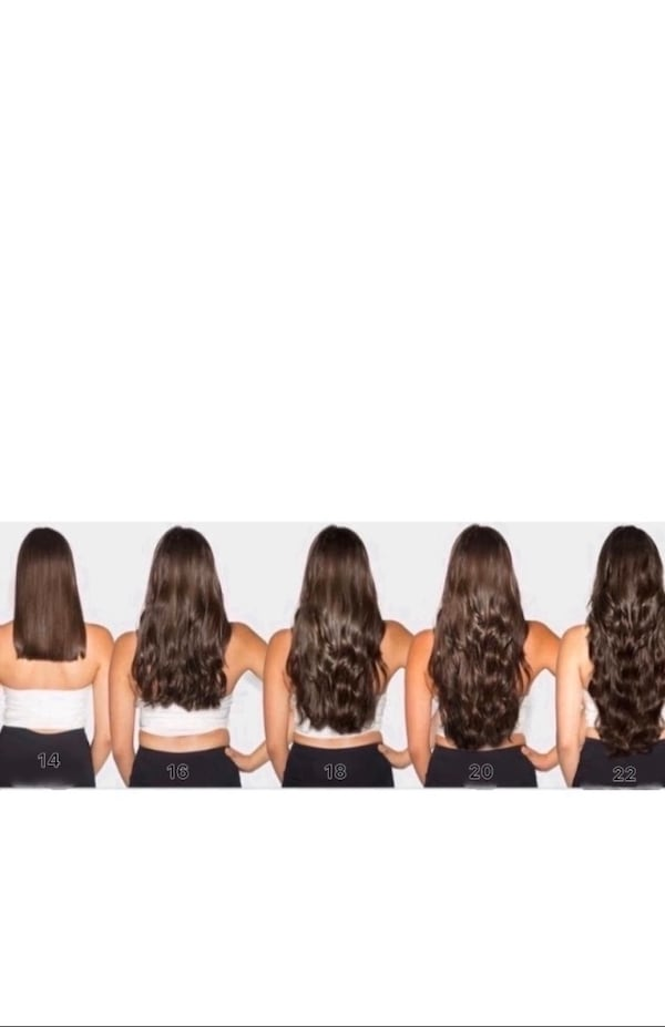 Hair extensions tap in or microbeads and Nail tip and Nano beads a9aaddf5-4bca-4d22-8629-8502cf7a540b
