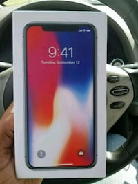 IPhone X (cheap!!!)  Houston