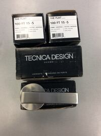 Dummy Knob - by Technic Design - BRAND NEW - 5 available Mississauga, L5J 1J7