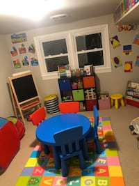 Affordable Childcare Springfield, 22150