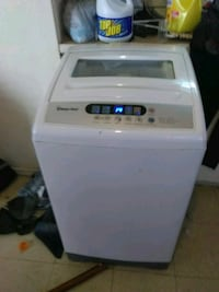 Magic chef mini apartment size washer