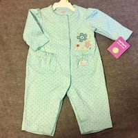 New - Baby's Sleep & Play Jumpsuit Outfit San Diego, 92102