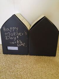 Personalizeable Mothers day gift -1 nesting house  Rockville