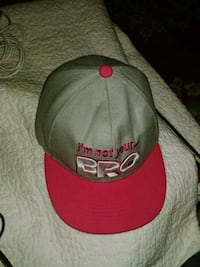 gray and red San Francisco 49ers cap Victoria, V8T 4J5