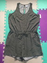 Brand new size XL with tag romper