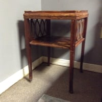 Side table  Jamestown, 38556