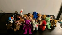 22 TY Beanie Babies Collection   Toronto, M8X 2Z8
