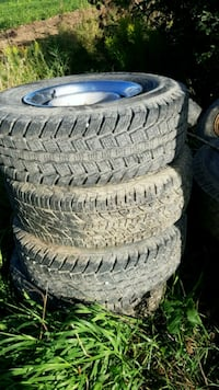 Truck tires for sale Ilderton, N0M 2A0