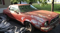 Ford - Mustang - 1977 Collinsville, 62234