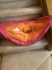 Swimways baby float never used pick up Warren Mich Warren