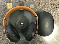 Beats Over-Ear Studio3 Wireless With Active Noise Cancelling Headphone Pickering, L1X 1X6