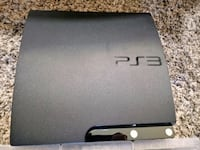 PS3 with 23 games Las Vegas, 89123