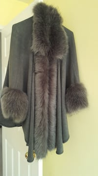 LADIES ....FASHION FAUX FUR OVERCOATS FOR SALE!!! Whitchurch-Stouffville, L4A 0N9