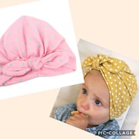 Baby turbants new yellow and pink  Las Vegas, 89107