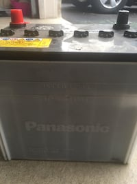 Used battery  Brampton, L7A 2C6