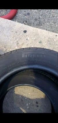 Pirelli P4 all seasons 205/55R16 MONTGOMRY VLG, 20879