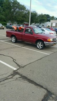 Ford - Ranger - 1997 Jamestown, 14701