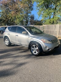 2005 Nissan Murano Washington
