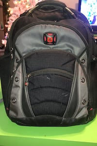 Swissgear Backpack. Alexandria, 22302