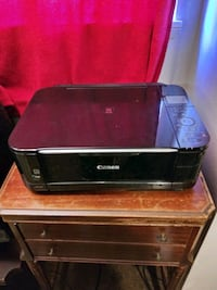 canon all in one printer  built in wiifii
