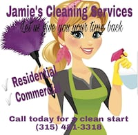 House Cleaning Syracuse, 13205
