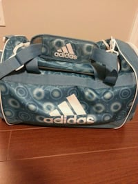 Adidas gym bag Richmond