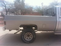 80 Chevy truck bed Arizona City, 85123