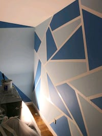 Interior painting Chester