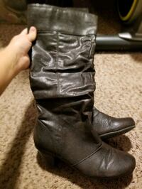 Ladies New Direction Boots