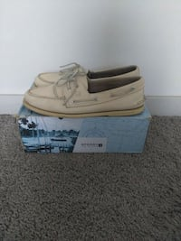 Sperry's Ice Size 15 Charlotte, 28217
