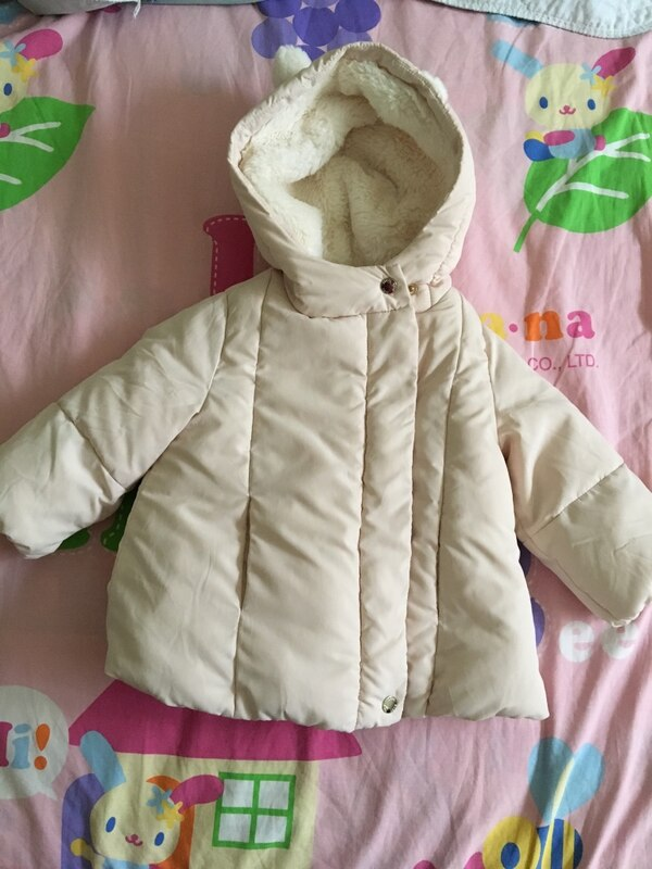 0662e48d5 Used Zara 9/12 months jacket for sale in New York - letgo